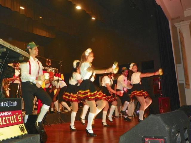Banda alemã Chucrut's - * - São Paulo - Foto 3
