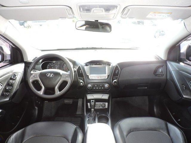 ix35 GL 2.0 16V 2WD Flex Aut. - Foto 5