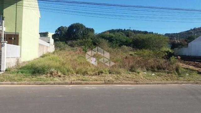 Terreno à venda em Aberta dos morros, Porto alegre cod:TE1211 - Foto 6