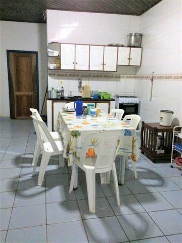 Alugo Casa com Piscina em Salinópolis-PA - Foto 10