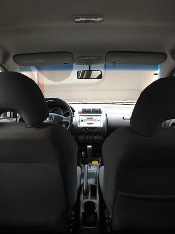 Honda Fit 2006 automático - Foto 7