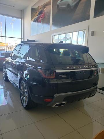 Land Rover Range Rover Sport 3.0 Hse 4x4 v6 24v tu - Foto 7