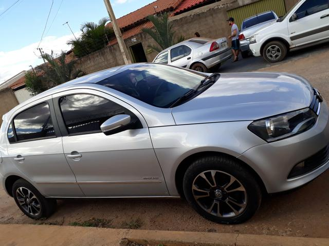 Vendo gol g6 1.6 imotion - Foto 2