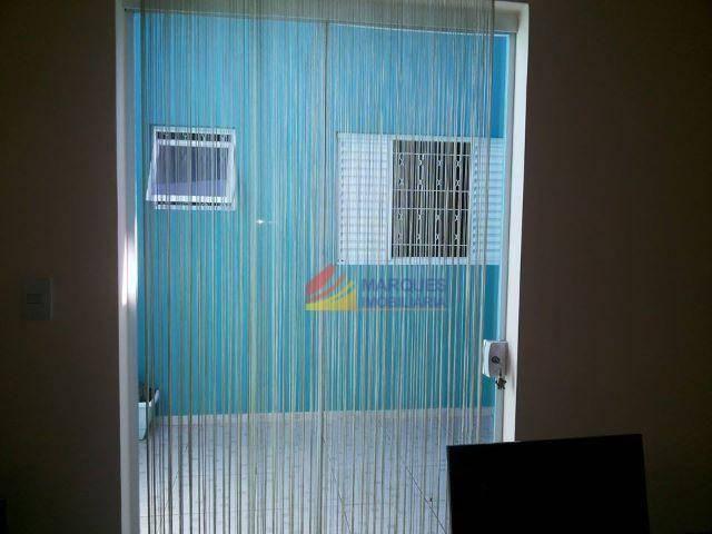 Casa com 2 dormitórios à venda, 91 m² por r$ 425.000,00 - vila soriano - indaiatuba/sp - Foto 8
