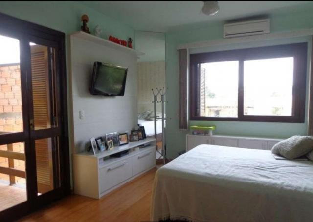 Casa à venda com 4 dormitórios em Camaquã, Porto alegre cod:CA4715 - Foto 15