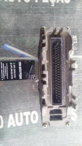 Módulo De Injeção Eletrônica Vw Gol, Parati E Saveiro ap 1.6 8v - Foto 2