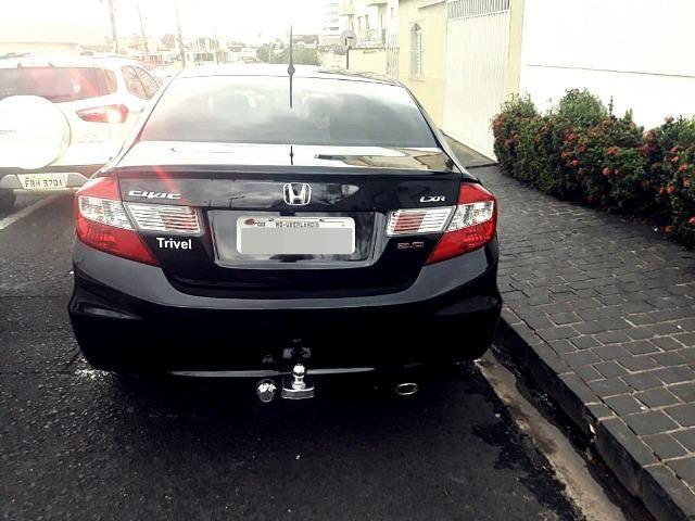 Honda Civic LXR 2.0 - Foto 3