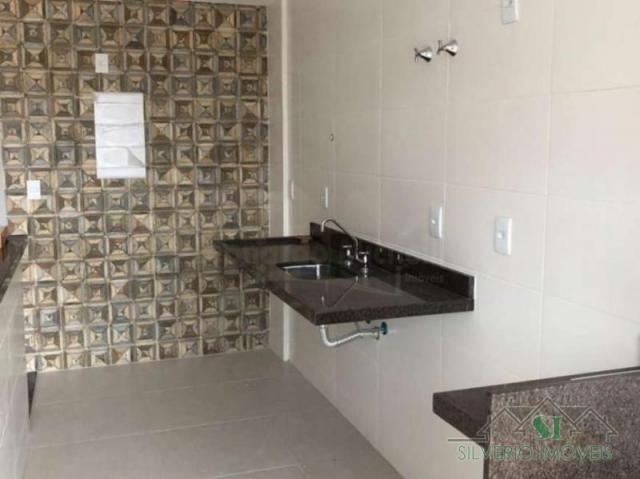 Apartamento à venda com 3 dormitórios em Corrêas, Petrópolis cod:2244 - Foto 9