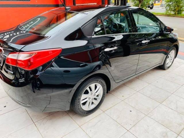 Hb20s 2014 premium automátcio, carro impecável !!!! - Foto 5