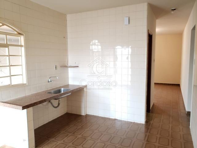 Cód: 30103 - Aluga-se casa no bairro Santa Mônica: - Foto 12