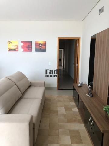 Casa à venda - Loteamento Bela Vista, Porto Rico Paraná - Foto 4
