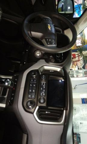 GM S10 LTZ 2.8 Diesel 4x4 Aut 19/20 0km IPVA 2020 pago - Foto 8