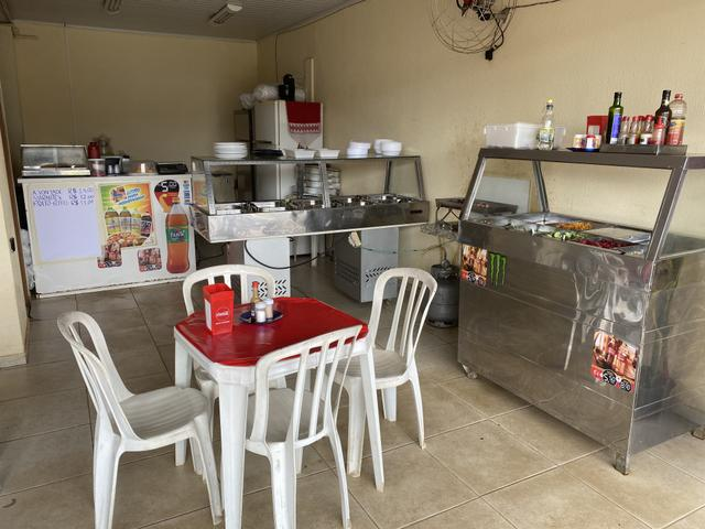 Vende-se acessórios para restaurante (WhatsApp *) somente interessados! - Foto 2