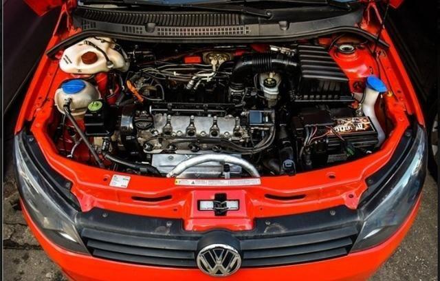 Volkswagen Voyage 1.6 2015 /venda só parcelado