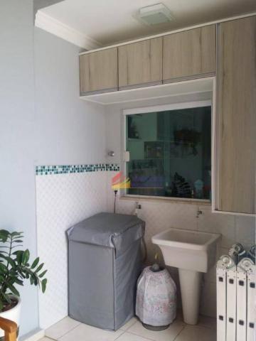 Casa residencial à venda, portal do sol, indaiatuba. - Foto 8
