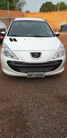 Peugeot 207 passion 1.4
