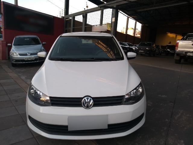 Volkswagen Gol 1.0 (G5) (Flex)X - Foto 7