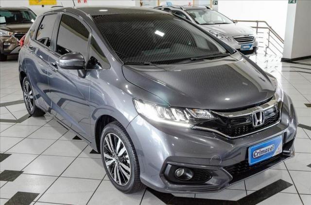 Honda Fit 1.5 Exl 16v - Foto 2