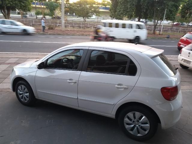 Volkswagen Gol 1.0 (G5) (Flex)X - Foto 4