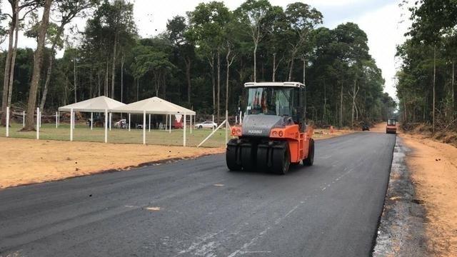 Chácaras Rio Negro, Lotes 1.000 m², a 15 minutos de Manaus/*- - Foto 5