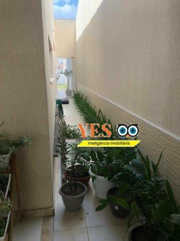 Yes Imob - Casa 2/4 - Vila Olímpia - Foto 11