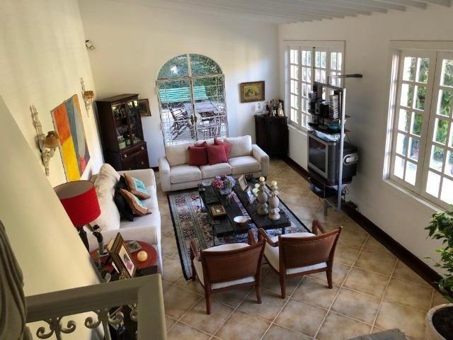 Casa 4 quartos no melhor local de Nogueira, Petrópolis