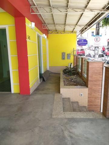 Alugo Excelente casa para fins Comerciais e residenciais Perto do Teatro Amazonas - Foto 17