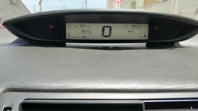C4 Hatch 1.6 Completo - Km Baixa - Revisado - Foto 6