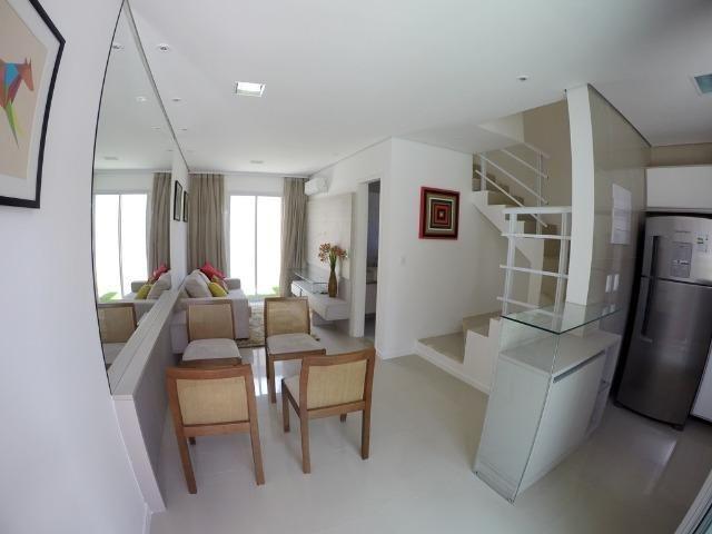 Vendo casa em condomínio no Eusébio com 2 suítes a poucos metros da CE 040. 229.900,00 - Foto 17
