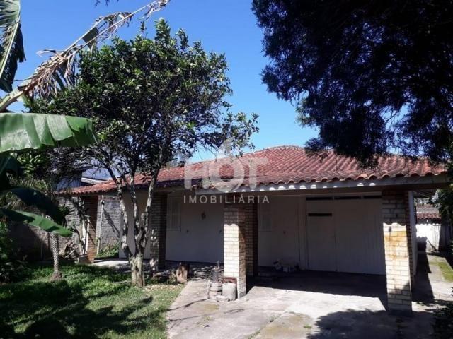 Casa à venda com 3 dormitórios em Campeche, Florianópolis cod:HI72223