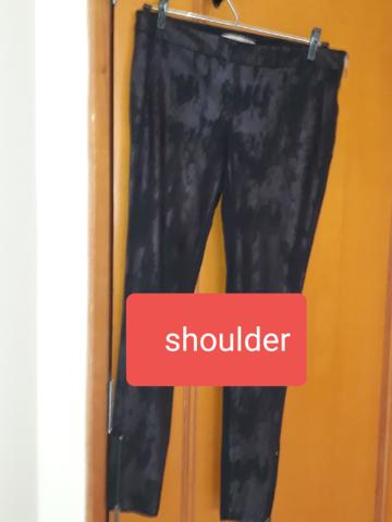Calça da marca Shoulder