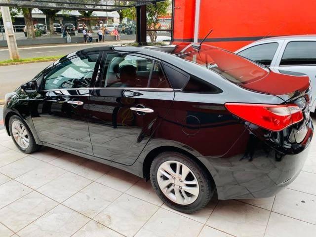 Hb20s 2014 premium automátcio, carro impecável !!!! - Foto 7