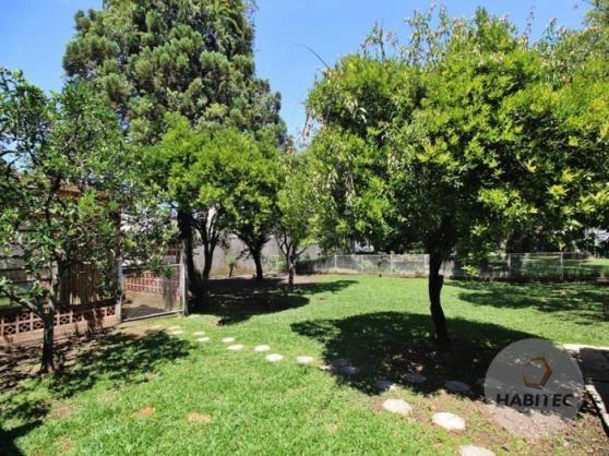 Terreno à venda em Jardim das américas, Curitiba cod:1462 - Foto 7