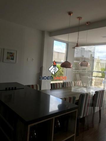 Casa Duplex 3 Suítes Com Terreno Excedente para Venda no SIM - Condomínio Seleto - Foto 15