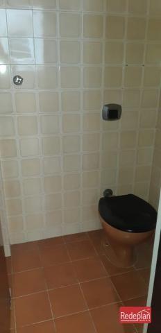 Apartamento para alugar com 2 dormitórios em Jardim amália, Volta redonda cod:15451 - Foto 7