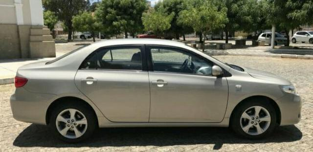 Toyota Corola GLI 1.8 Flex - Foto 14