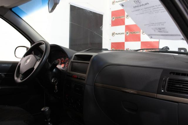 FIAT PALIO 2011/2012 1.6 TREKKING WEEKEND 16V FLEX 4P MANUAL - Foto 4