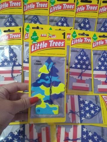 Aromatizante Little Trees - 7,00 a unid - Foto 5