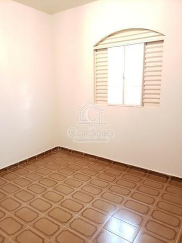 Cód: 30103 - Aluga-se casa no bairro Santa Mônica: - Foto 10