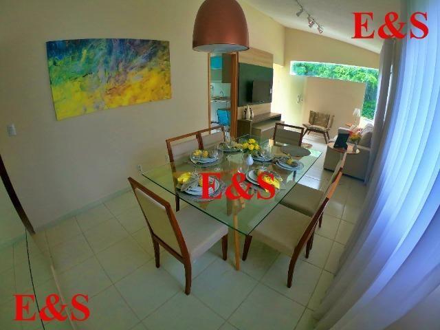 Oportunidade Incrível, Casa Linear, Entrada Facilitada, Use FGTS, Agende sua Visita - Foto 6
