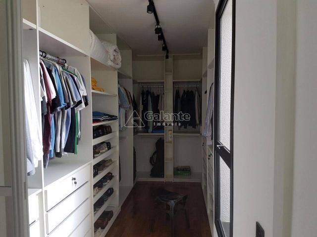 Casa à venda com 4 dormitórios em Swiss park, Campinas cod:CA009718 - Foto 15