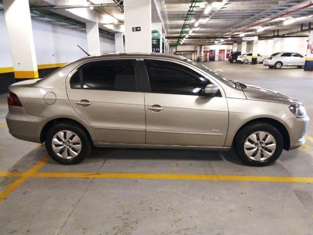 Volkswagen Voyage Trend 1.6 Flex Mec. Completo - Foto 11