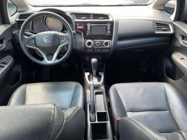 Honda Fit EXL 1.5 Flexone - Foto 6