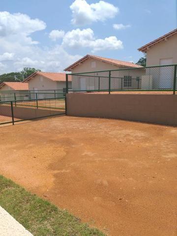 Vendo Linda Casa no Vila Smart Campo Belo com 2 Quartos . Venha sair do Aluguel - Foto 6