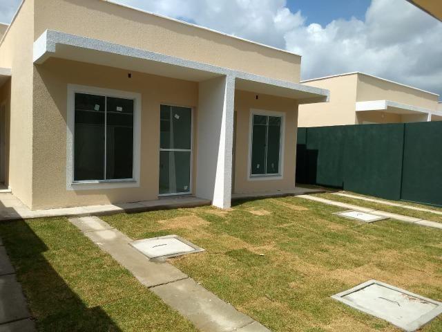 Casa com 2 quartos \ Jardim Icaraí \ Documentação grátis - Foto 6