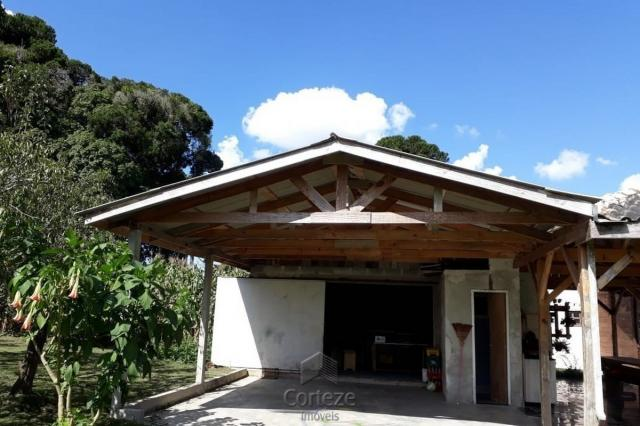 Chácara com 42.350,00m² em Agudos do Sul - Foto 15