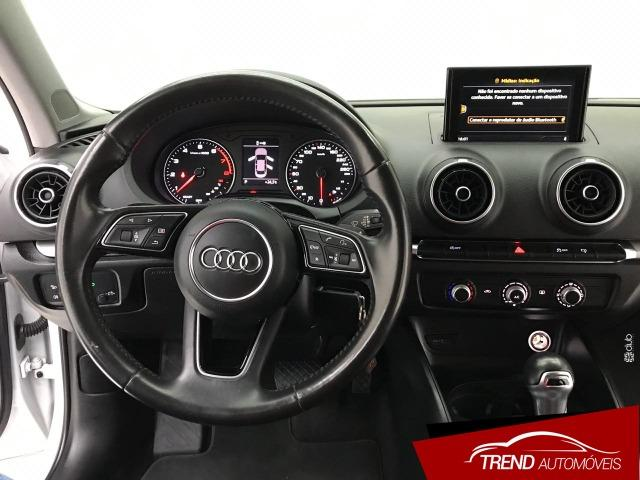 Audi A3 automatico 150cv 2017 - Foto 8