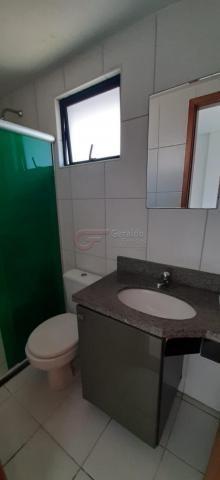 Apartamento à venda com 2 dormitórios em Ponta verde, Maceio cod:V0863 - Foto 9
