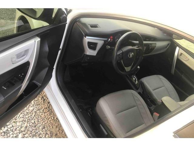 Corolla XEI 2.0 Automático 2016 - Foto 6