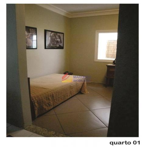 Casa residencial à venda, vila suíça, indaiatuba - ca2005. - Foto 11
